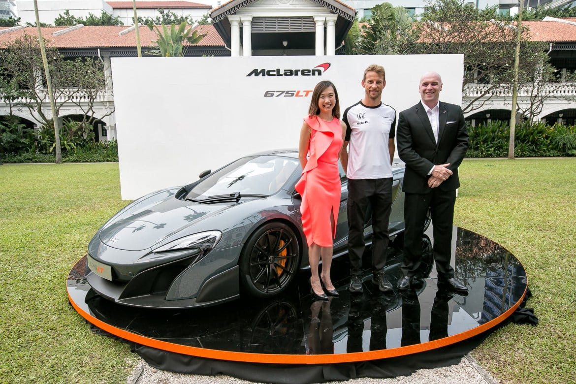 6_Ms Renee Chua, Mr Jenson Button, Mr David McIntyre