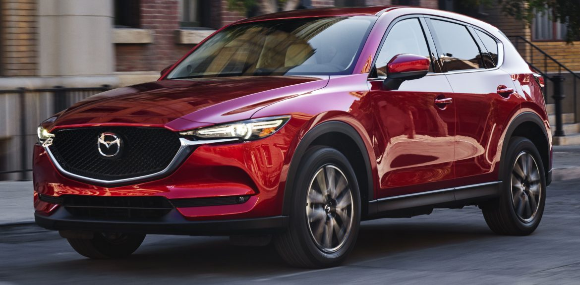 The All New Mazda Cx 5 Is Now Launched In Singapore Eurokars Group