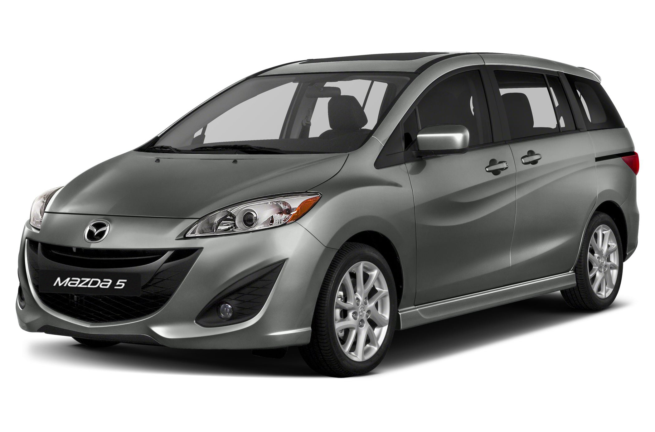 mazda 5 2 0l eurokars leasing. Black Bedroom Furniture Sets. Home Design Ideas