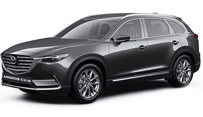 mazda cx 9 2 5t eurokars leasing. Black Bedroom Furniture Sets. Home Design Ideas