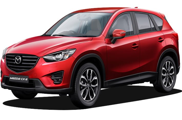 mazda cx 5 2 0l eurokars leasing. Black Bedroom Furniture Sets. Home Design Ideas